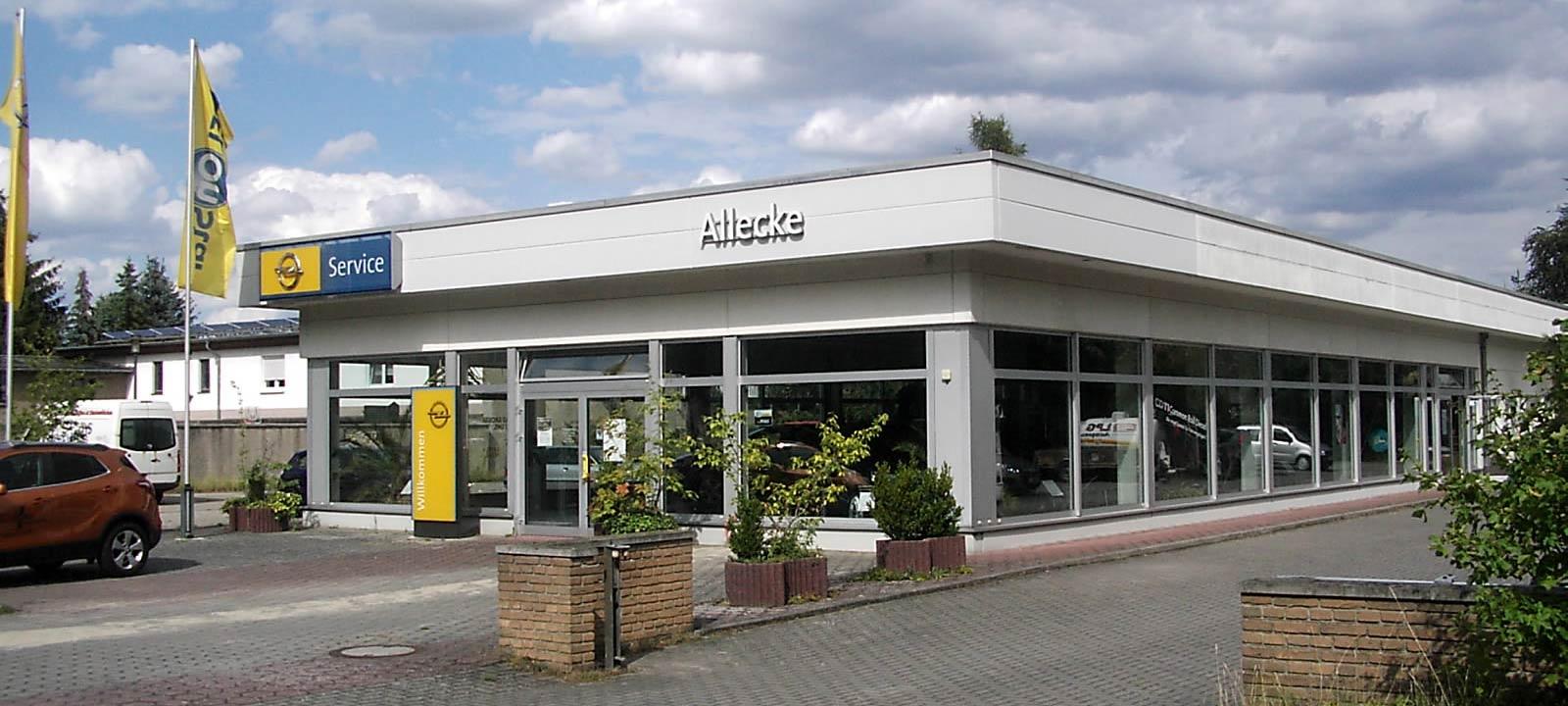 Autohaus Allecke GmbH